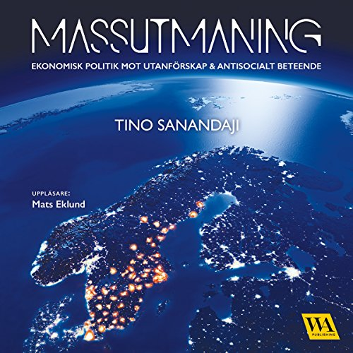 Massutmaning cover art