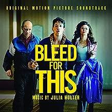 Bleed For This Original Soundtrack Album