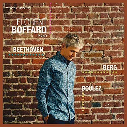 Beethoven - Berg - Boulez