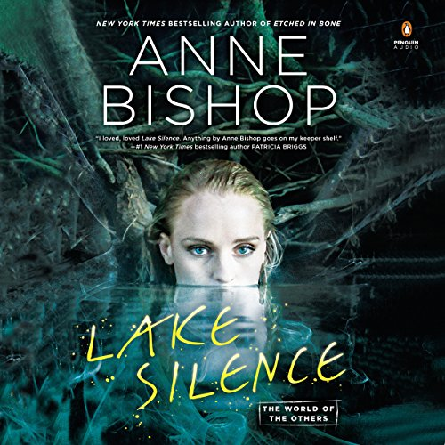 Lake Silence  By  cover art