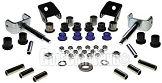 Front End Repair Kit |Club Car Gas & Electric 1993-Up DS Golf Cart