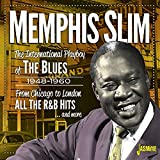 THE INTERNATIONAL PLAYBOY OF THE BLUES 1948-1960 FROM CHICAGO TO LONDON ? ALL...