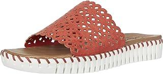 Women's Casual Slide Sandal