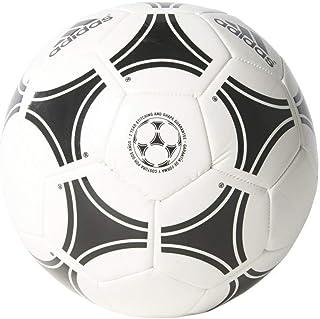 comprar comparacion Adidas Tango Glider - Balón de fútbol, Color Blanco/Negro