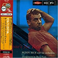 This One's for Basie by Buddy Rich (1997-02-18)