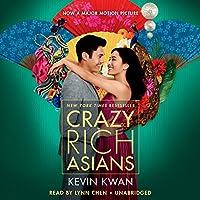 Crazy Rich Asians (Movie Tie-In Edition) (Crazy Rich Asians Trilogy)