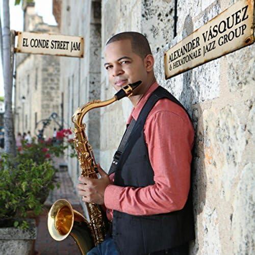 Alexander Vásquez & Hexatonale Jazz Group