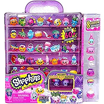 Shopkins Season 5 2016 Glitzi Collectors Case | Shopkin.Toys - Image 1