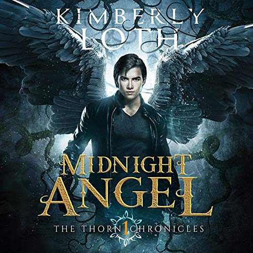 Midnight Angel cover art