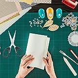 Tijeras, manualidades de bordado Robusto, fácil de limpiar, exquisito, 4 piezas