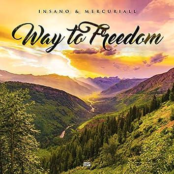Way To Freedom