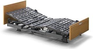 パラマウントベッド 介護ベッド Q-AURA(クオラ)3モーター 91cm幅 電動ベッド ミニ KQ-63230 (ミニ)