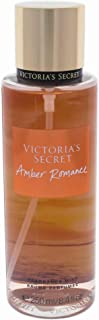 Victoria's Secret Body Mist, Amber Romance, 8.4 Ounce