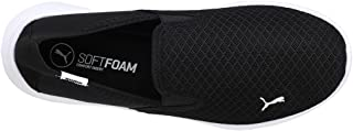 Puma Women's Flex Essential Slip OnWomen Sneakers