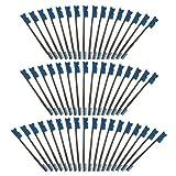 Otis Technology All Purpose Brush-Pack of 50
