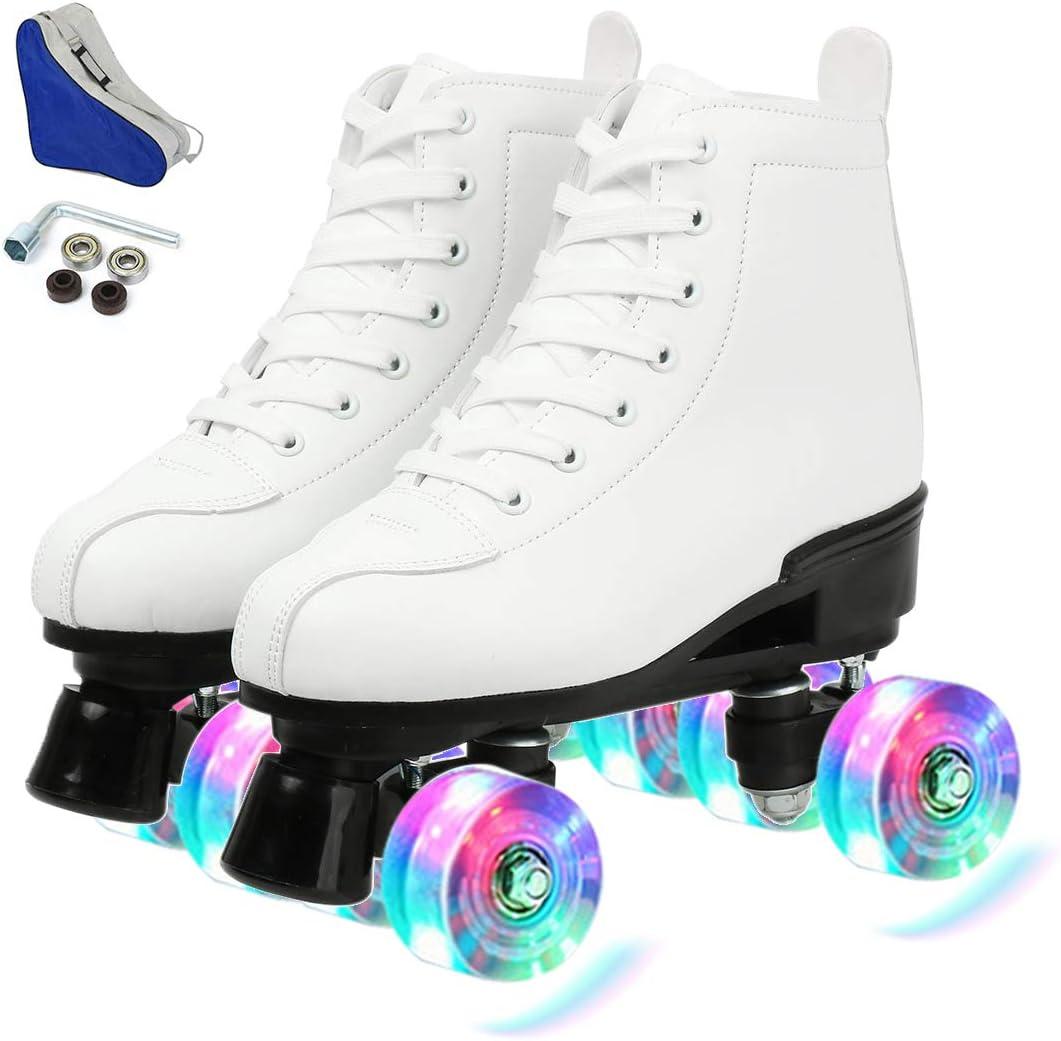 Women's Derby Roller Skates Light Florescent Discount is also underway depot Wheels Adjustab Up