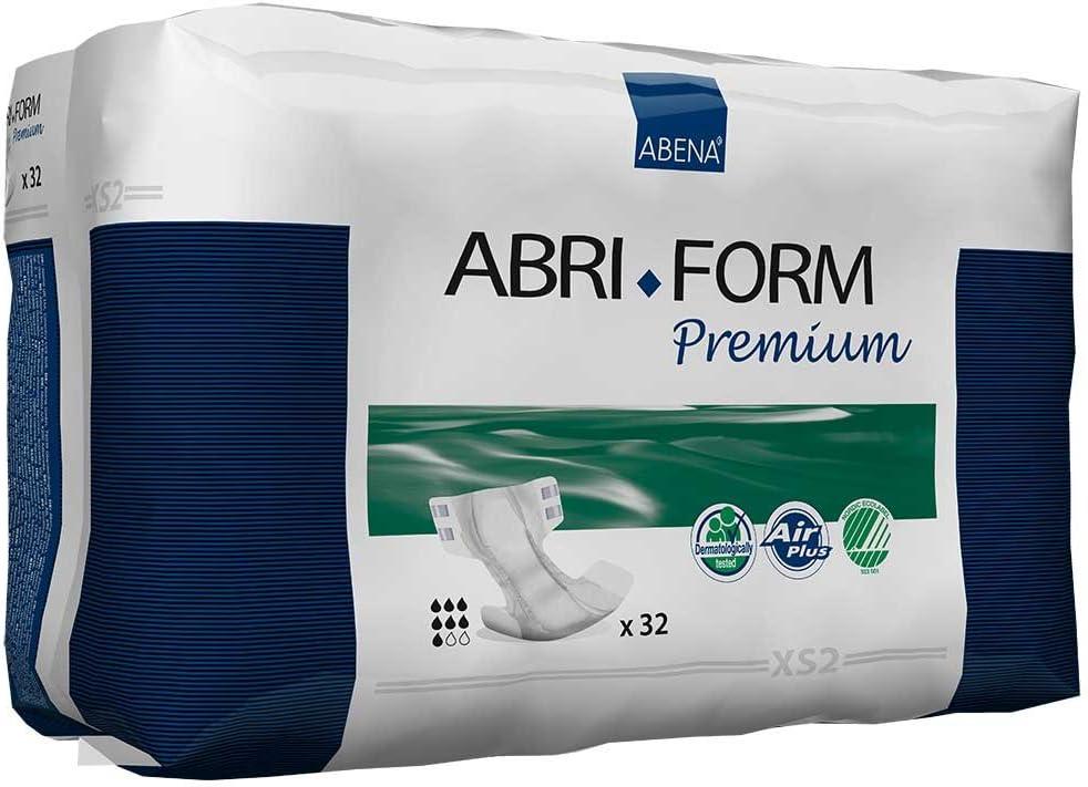 Abri Form Premium XS2 Brief Max 87% OFF X-Small 20