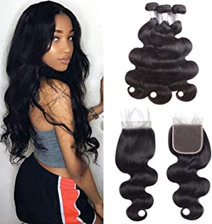 virgin brazilian remy hair body wave