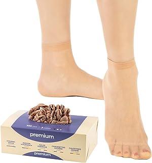 Calcetines Monouso Premium Para Probar Calzado