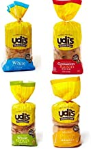 Udi's Gluten-Free Bread and Bagel Variety Pack