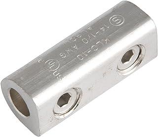 Gardner Bender GSPA-0 14-1/0 AWG Aluminum Splicer and Reducer