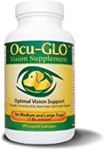 ocu glo rx canine vision supplement