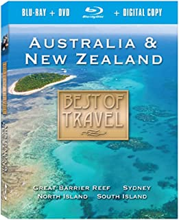 Best of Travel: Australia & New Zealand