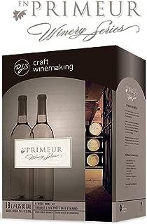 En Primeur Winery Series Cabernet Sauvignon (Australian) Wine Kit w/ Cab Skins By RJS