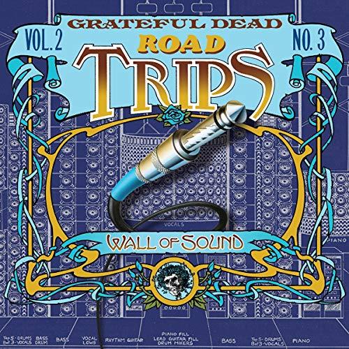 Road Trips Vol. 2 No. 3—Wall of Sound (2-CD Set)