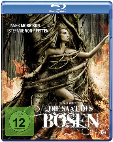 Die Saat des Bösen [Blu-ray]