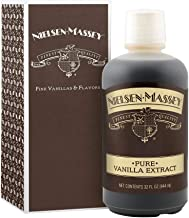 Nielsen-Massey Pure Vanilla Extract, with Gift Box, 32 ounces