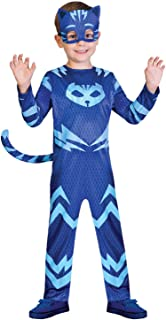 Party Centre Child PJ Masks Catboy Costume 3-4 Years Old
