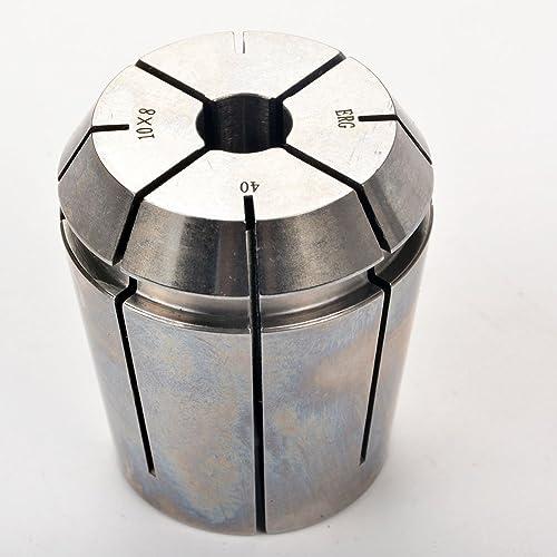 2021 ERG40 10×8 Advanced Formula Spring Steel Collet Sleeve new arrival Tap,For popular Lathe CNC Engraving Machine & Lathe Milling Chuck outlet online sale