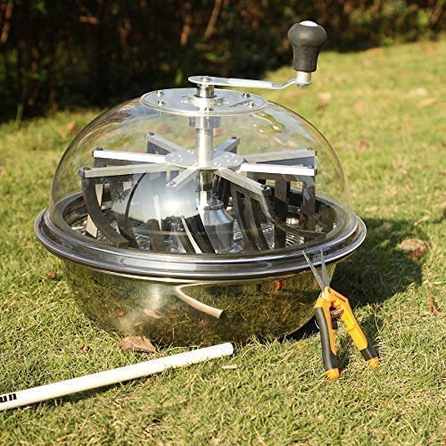 VIVOSUN Bud Leaf Bowl Trimmer