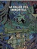 Blake & Mortimer - Tome 26 - La Vallée des Immortels - Tome 2 - édition bibliophile - Blake Et Mortimer - 22/11/2019