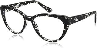AQS Women's Betsy Cateye Optical Eyeglasses