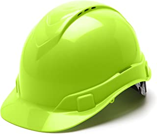 Amazon com: Green - Hard Hats / Head Protection: Tools & Home