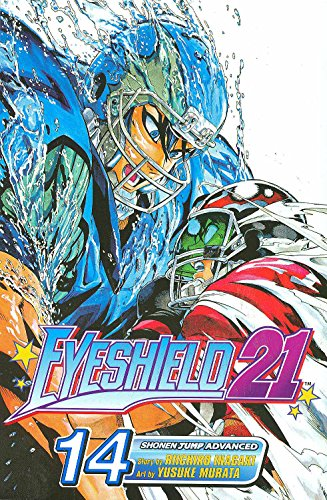EYESHIELD 21 TP VOL 14