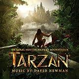 Der Soundtrack zu Tarzan bei Amazon