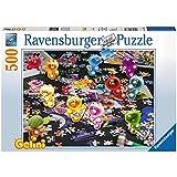 Ravensburger 4005556147731 Puzzle Puzzle - Rompecabezas (Puzzle Rompecabezas, Dibujos, Niños, Niño/niña, 10 año(s), Cartón)