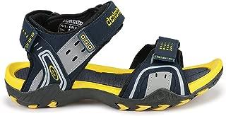 Density Men's & Boy's Latest Unique Design Sports/Walking and Casual Sandals(DN 04)