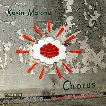 Chorus - Testimonies in Voice-sculptures