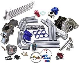 Best jetta vr6 turbo kit Reviews