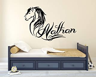 Best horse silhouette wall decal Reviews