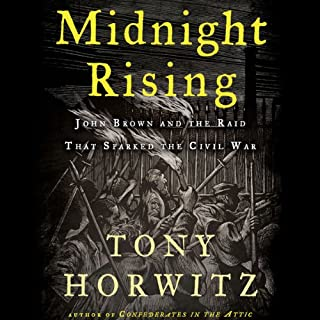 Midnight Rising cover art