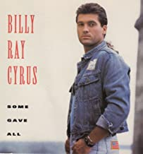 Billy Ray Cyrus, Achy Breaky Heart and Could've Been Me
