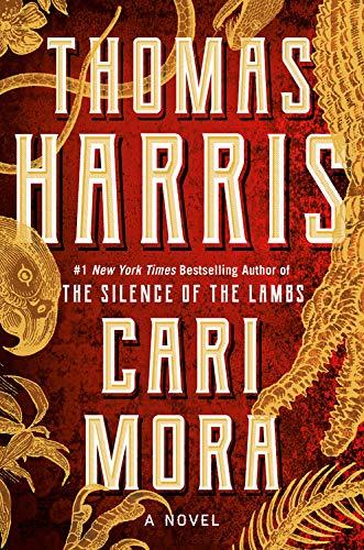Cari Mora: A Novel