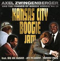 Vol. 10-Friends of Boogie Woogie