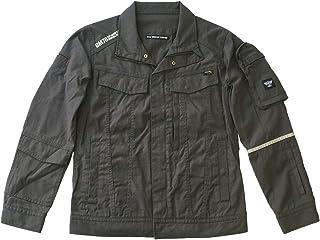 [BMC ブルーモンスタークロージング] フルハーネス対応 ワークジャケット アーバン The 3rd スカイプレイヤー
