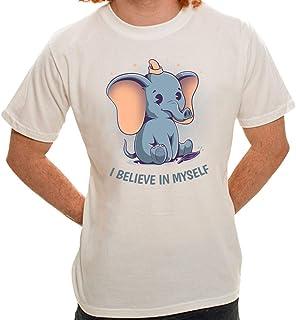 Camiseta I Believe in Myself - Masculina